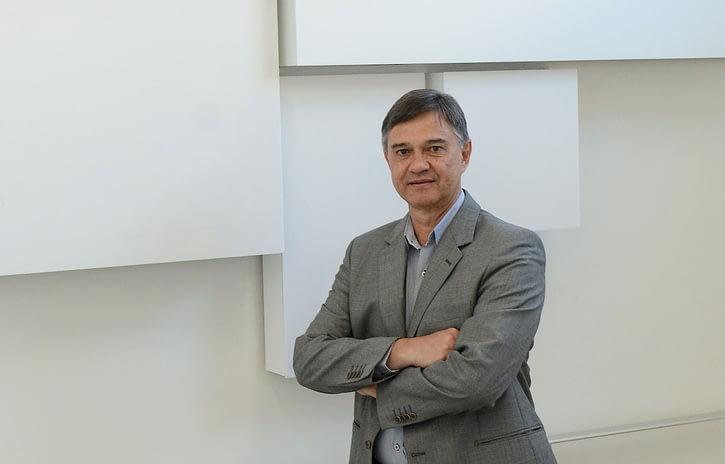 Imagem ilustrativa da notícia: Pedro Siniauskas é o novo diretor financeiro da Meritor