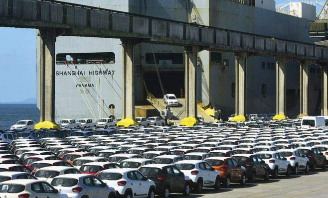 Imagem ilustrativa da notícia: Indústria argentina compreende taxas sobre exportações