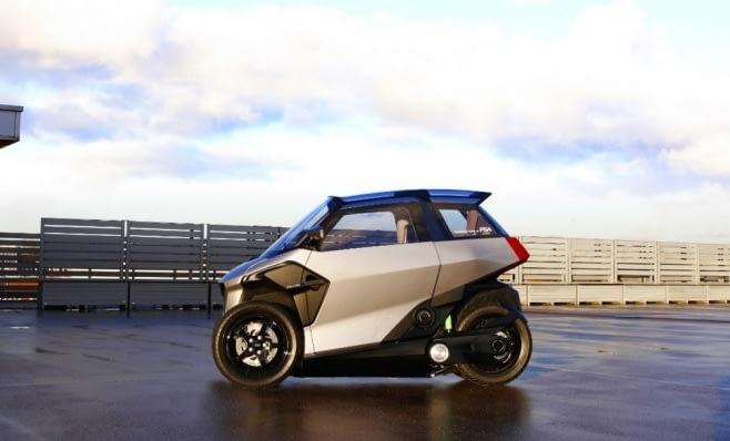 Imagem ilustrativa da notícia: Groupe PSA desenvolve novo veículo elétrico plug-in