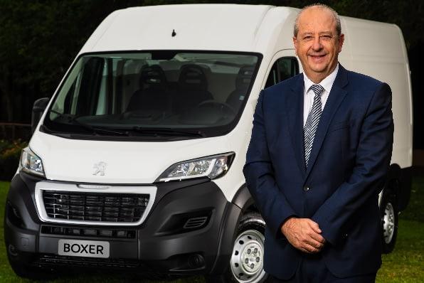 Imagem ilustrativa da notícia: Peugeot terá cada vez mais SUVs e utilitários