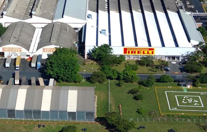 Imagem ilustrativa da notícia: Pirelli recebe multa de R$ 6 milhões por desrespeito a normas trabalhistas