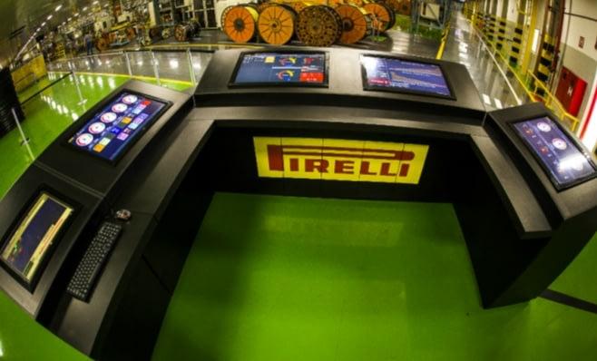 Imagem ilustrativa da notícia: Cade aprova compra da Caçula de Pneus pela Pirelli