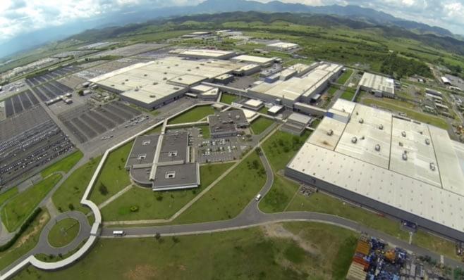 Imagem ilustrativa da notícia: Porto Real é uma das cinco melhores fábricas PSA