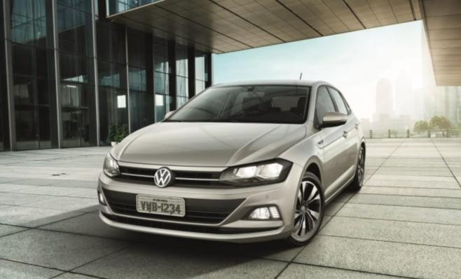 Imagem ilustrativa da notícia: Vendas da VW crescem mais de 38% em jan-abr
