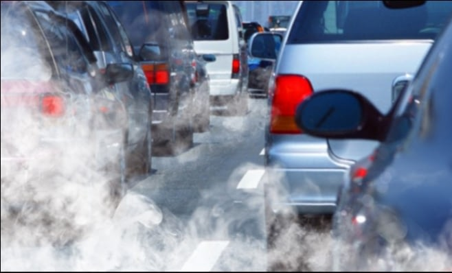 Imagem ilustrativa da notícia: Cidades alemãs já podem proibir veículos a diesel
