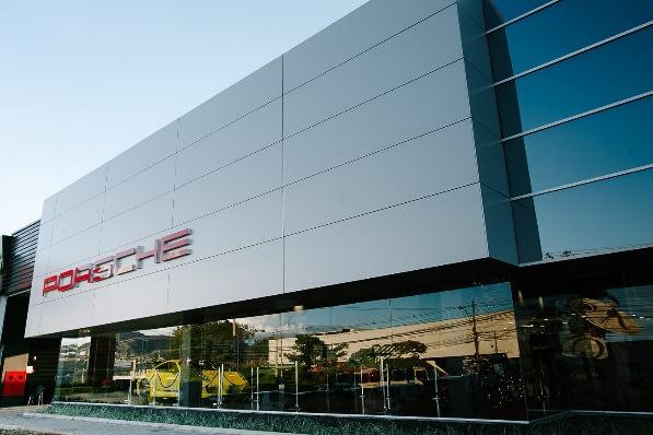 Imagem ilustrativa da notícia: Porsche Center chega a Belo Horizonte