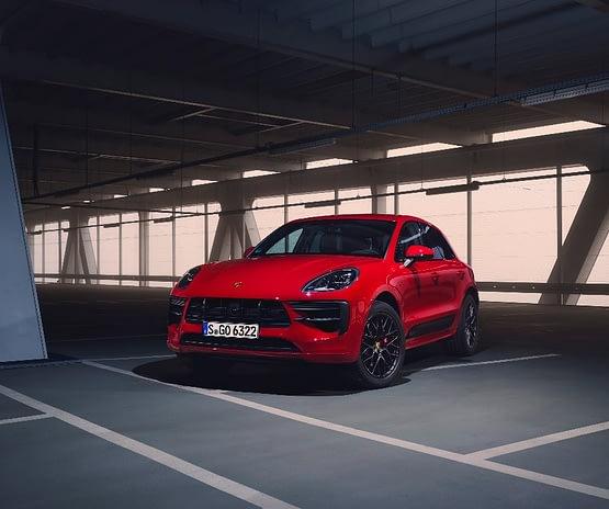 Imagem ilustrativa da notícia: Porsche confirma Macan GTS no Brasil em 2020