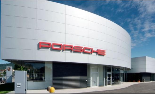 Imagem ilustrativa da notícia: Audi e Porsche: polícia alemã busca e apreende por dieselgate.