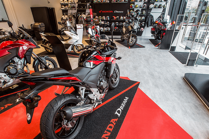 Imagem ilustrativa da notícia: Preço das motocicletas já subiu até 10% no ano