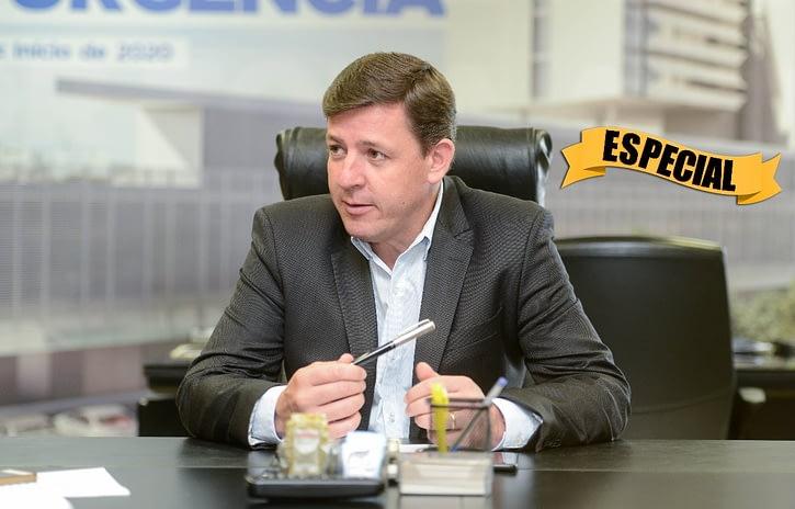 Imagem ilustrativa da notícia: Prefeitura calcula perdas com a saída da Ford
