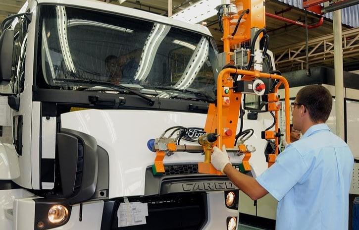 Imagem ilustrativa da notícia: Prefeitura de São Bernardo tenta recolocar ex-trabalhadores Ford