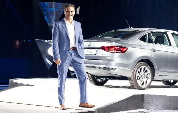 Imagem ilustrativa da notícia: VW fez reunião com governo de SP