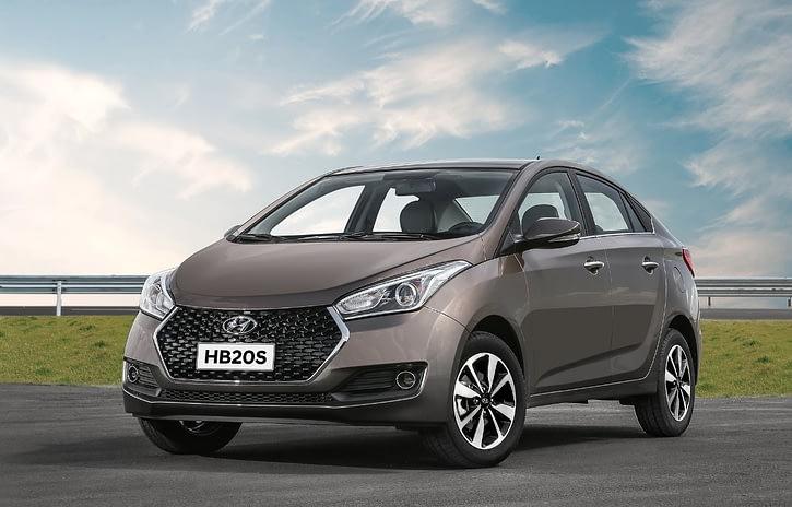 Imagem ilustrativa da notícia: Procon multa a Hyundai em R$ 1,7 milhão