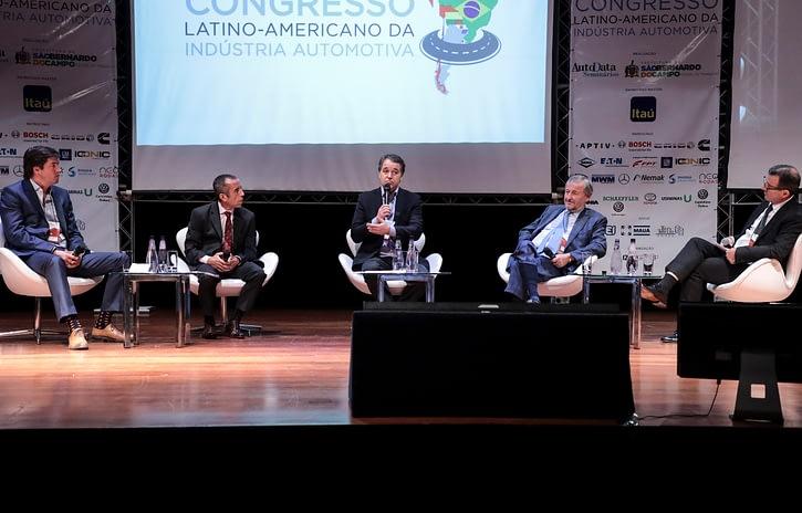 Imagem ilustrativa da notícia: Produção da América do Sul precisa de mais integração
