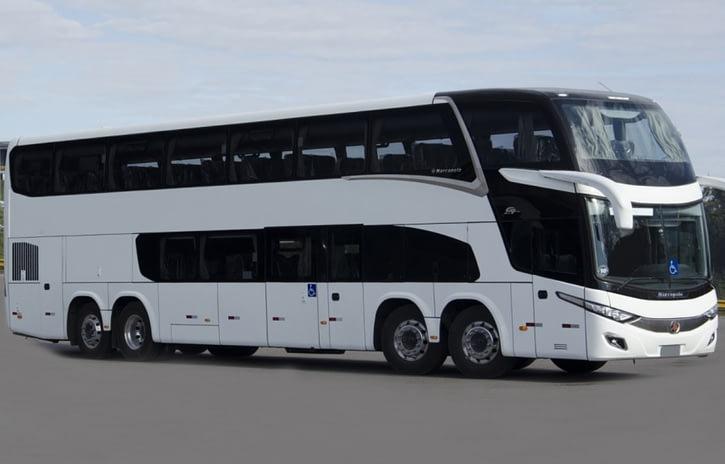Imagem ilustrativa da notícia: Produção de carrocerias de ônibus cresce 8,7%