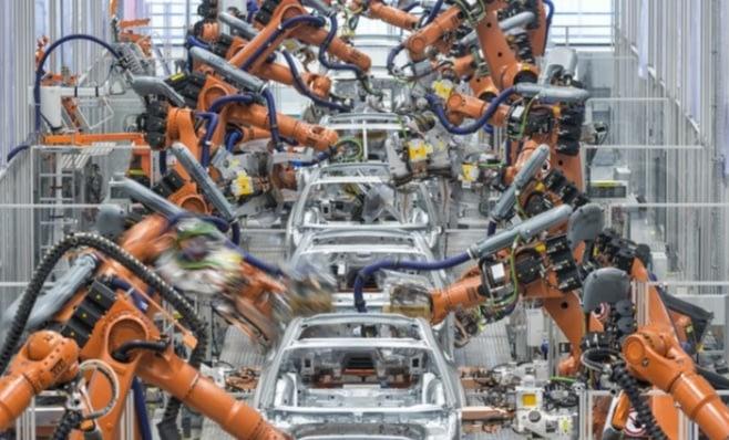Imagem ilustrativa da notícia: Ipea espera crescimento ainda maior da produção industrial em 2018