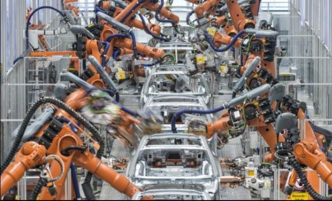 Imagem ilustrativa da notícia: MDIC divulga lista de máquinas que o setor automotivo importará sem impostos