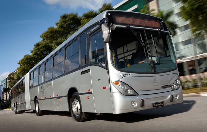 Imagem ilustrativa da notícia: Indústria de ônibus fecha o trimestre em queda