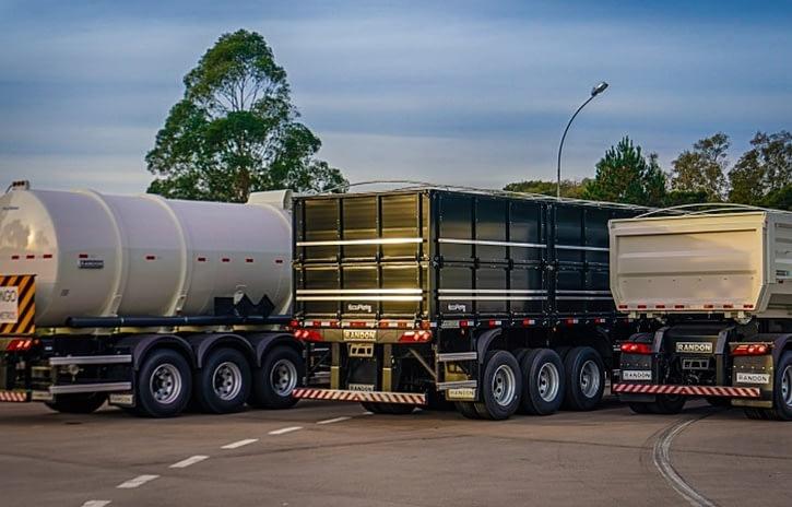Imagem ilustrativa da notícia: Produção de implementos rodoviários cai no trimestre