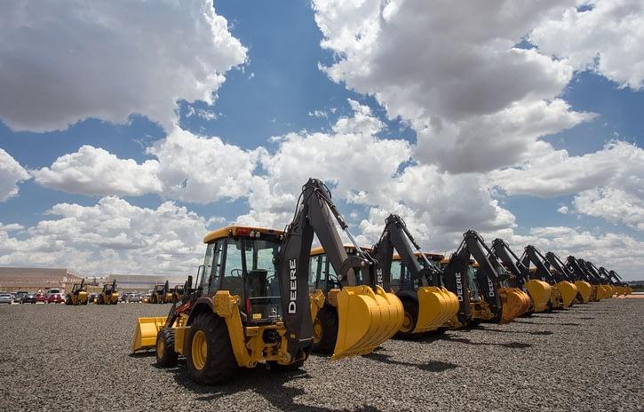 Imagem ilustrativa da notícia: Setor de máquinas mira o mercado externo