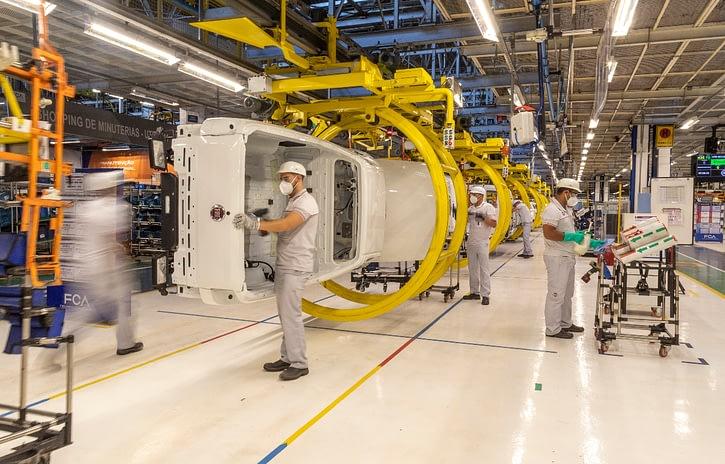 Imagem ilustrativa da notícia: Produção deverá cair 45% em 2020, calcula Anfavea