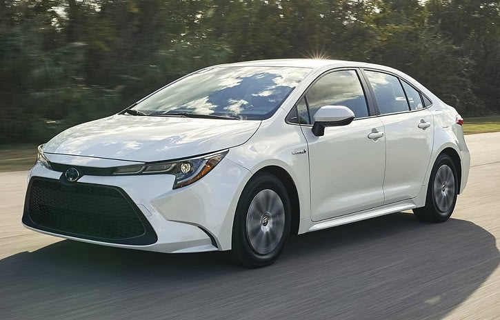 Imagem ilustrativa da notícia: Produção do novo Corolla começa em setembro