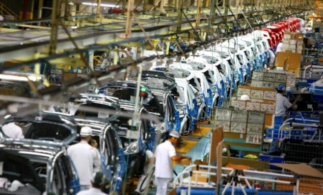 Imagem ilustrativa da notícia: Produção acumulada cresce 20%