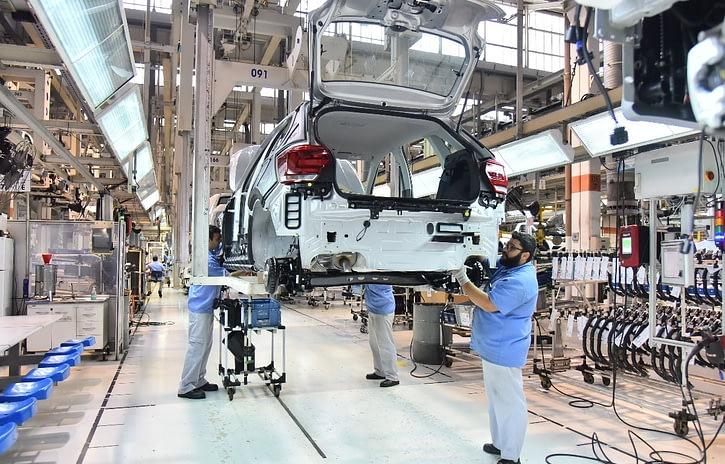 Imagem ilustrativa da notícia: Produção ficará abaixo das estimativas da Anfavea