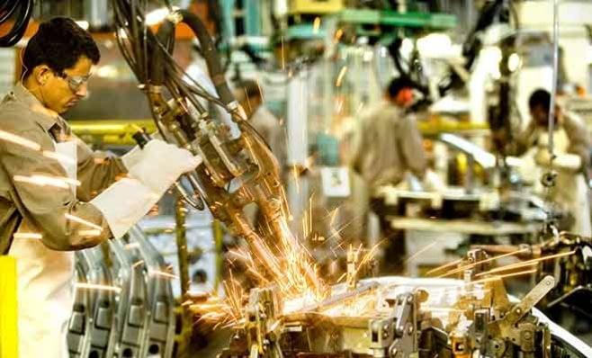 Imagem ilustrativa da notícia: Confiança da indústria é a maior desde abril de 2013