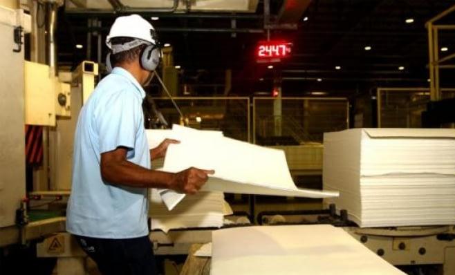 Imagem ilustrativa da notícia: Produção industrial cresce 0,2% em novembro