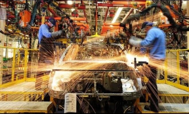 Imagem ilustrativa da notícia: Produção industrial cresce 4,3% em jan-fev