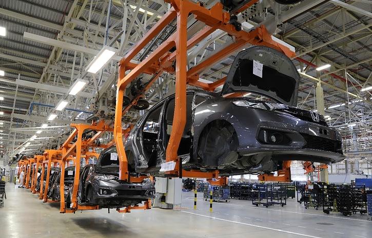 Imagem ilustrativa da notícia: Produção da Honda só retorna em julho
