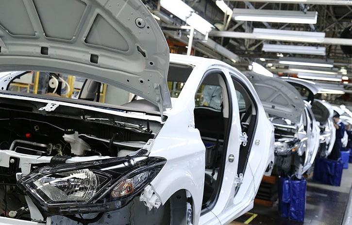 Imagem ilustrativa da notícia: Produção segue em alta, apesar da Argentina