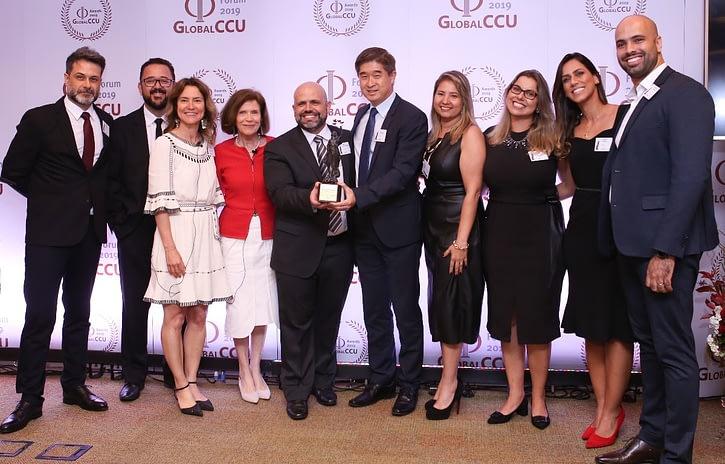 Imagem ilustrativa da notícia: Programa de formação FCA ganha prêmio global