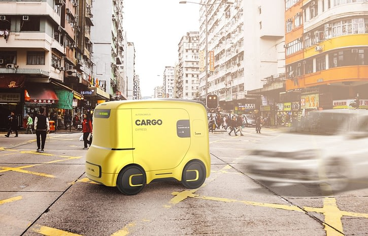 Imagem ilustrativa da notícia: Projeto simula uso de autônomos em São Paulo