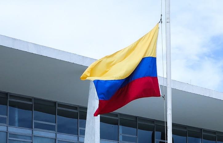 Imagem ilustrativa da notícia: Protestos e bloqueios afetam mercado de veículos da Colômbia