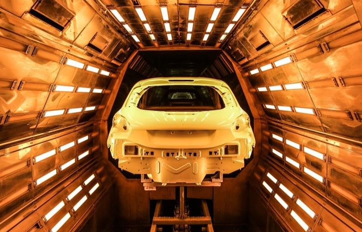 Imagem ilustrativa da notícia: PSA estende paralisação e adia planos do Peugeot 208