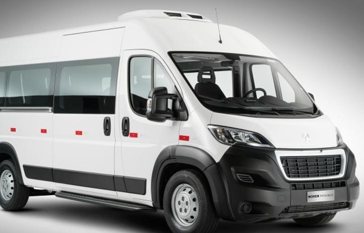 Imagem ilustrativa da notícia: PSA apresenta Boxer e Jumper versão miniônibus