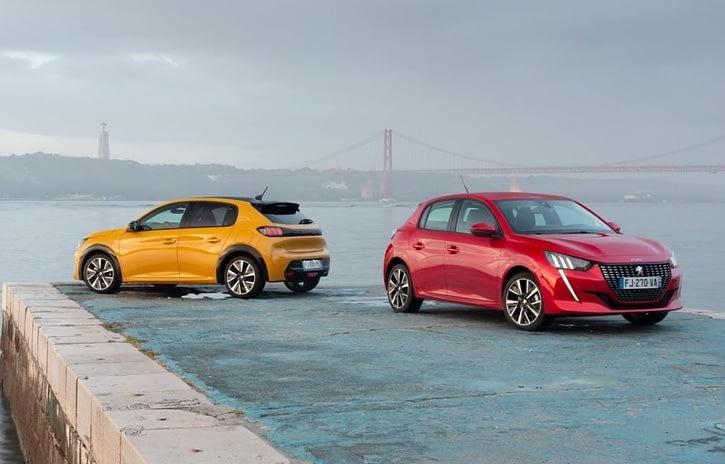 Imagem ilustrativa da notícia: PSA confirma produção do novo Peugeot 208 na Argentina