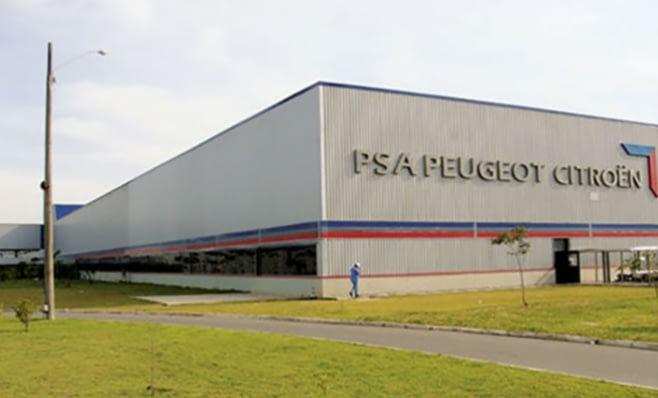 Imagem ilustrativa da notícia: Grupo PSA projeta voltar a crescer no Brasil em 2018