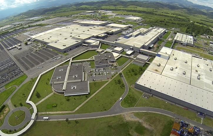 Imagem ilustrativa da notícia: PSA investe R$ 220 milhões para ter plataforma CMP em Porto Real