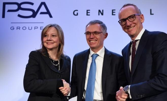 Imagem ilustrativa da notícia: PSA quer de volta parte do dinheiro aplicado na compra da Opel