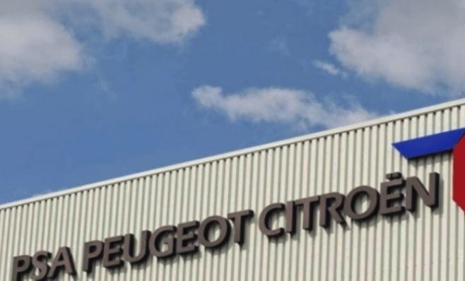Imagem ilustrativa da notícia: Digital Factory marca transformação digital do Groupe PSA