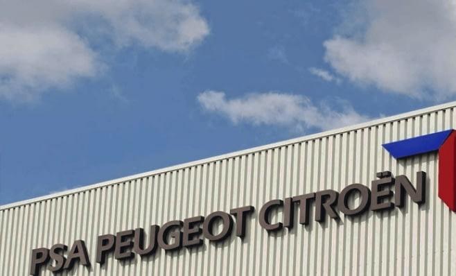 Imagem ilustrativa da notícia: Groupe PSA foca motores elétricos