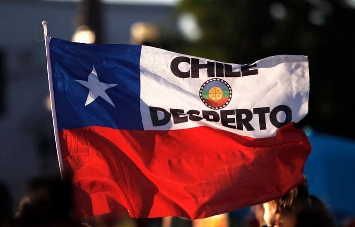 Imagem ilustrativa da notícia: Queda de 73% nas vendas no Chile em abril