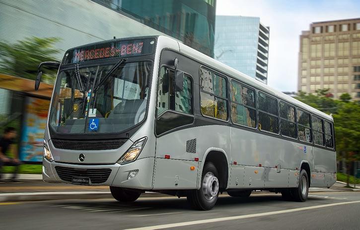 Imagem ilustrativa da notícia: Produção de chassis de ônibus cai 29%
