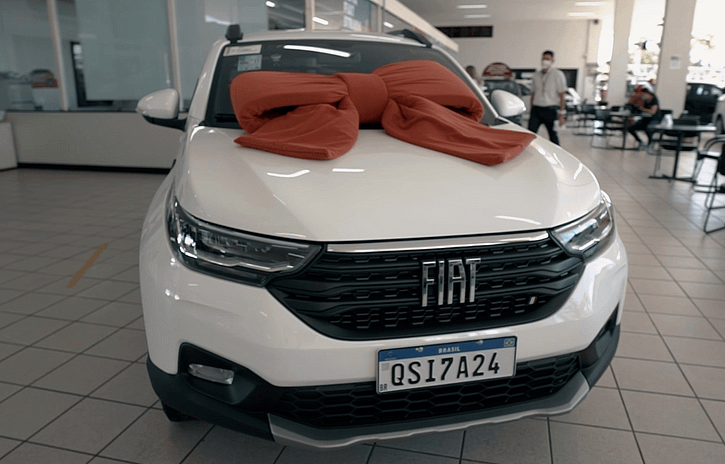 Imagem ilustrativa da notícia: Queda nas vendas foi puxada por automóveis
