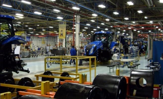 Imagem ilustrativa da notícia: Setor automotivo puxou expansão da indústria