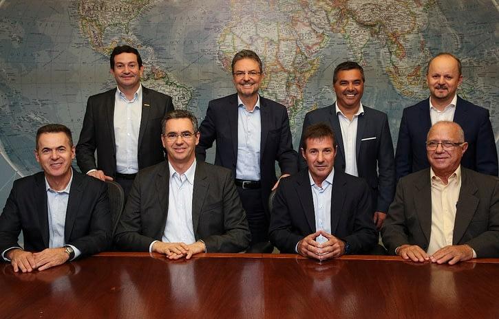 Imagem ilustrativa da notícia: Randon forma joint-venture com o Grupo Triel-HT