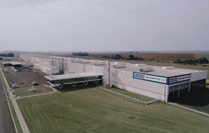 Imagem ilustrativa da notícia: Randon investe R$ 40 milhões para ampliar fábrica de Araraquara